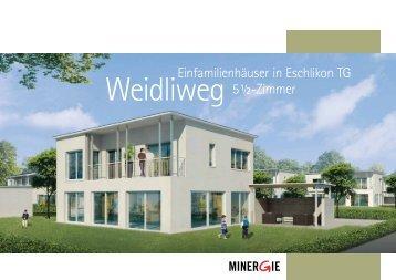 Flachdach - Ed. Vetter AG