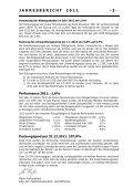 Jahresrechnung 2011 - Veska - Seite 3