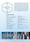 Fili trafilati e profili in acciaio inossidabile & leghe - Ugitech - Page 2