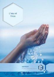 version français (pdf, 2.05 MB) - Ugitech