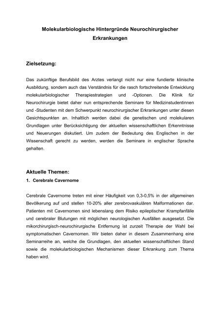 Student seminar_2013 SS_Hompage_German