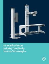 Skanray Technologies - UL.com