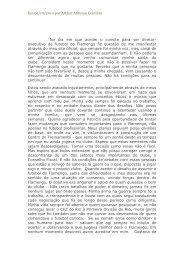 Download Automático da Carta Aberta em PDF