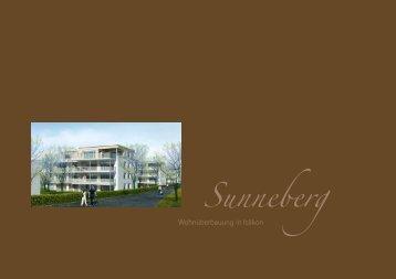 Sunneberg - Ed. Vetter AG