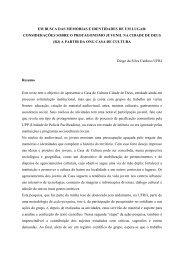 Visualizar Artigo Completo - Unicap
