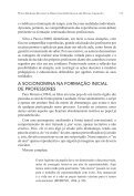 SOCIODRAMA NA FORMAÇÃO INICIAL DE ... - PePSIC - Page 3