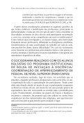 SOCIODRAMA NA FORMAÇÃO INICIAL DE ... - PePSIC - Page 5