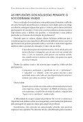 SOCIODRAMA NA FORMAÇÃO INICIAL DE ... - PePSIC - Page 7