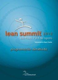 Download PDF - Programaç? - Lean Institute Brasil