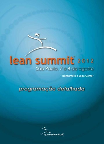 Download PDF - Programaç? - Lean Institute Brasil