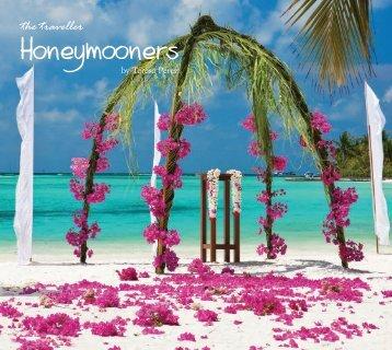Honeymooners - Teresa Perez