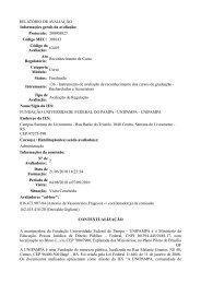 parte I - Reitoria - Unipampa