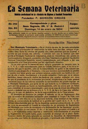 14 enero 1934