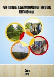 Sobral - CE - SIT - Ministério do Desenvolvimento Agrário