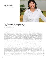 Matéira Bsb Especial - Revista Tabu