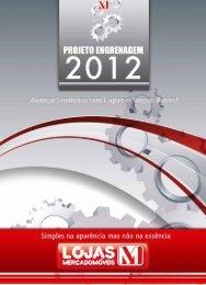 Projeto Engrenagem - Grupo MM MercadoMóveis
