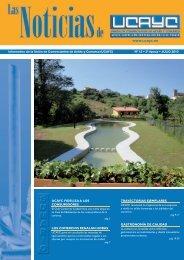 Descargar documento Revista UCAYC julio 2010