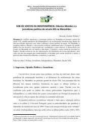 Baixe o artigo em PDF clicando aqui - Jornalismo - UFMA