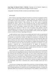 Apresentação - IICT