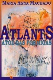 Atlants - KBR Editora Digital