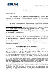 PE 097 2012 Edital Manut CFTV Alagoas - Caixa Econômica Federal