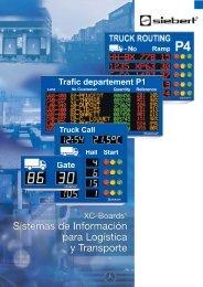 Sistemas de Información para Logística y Transporte Sistemas de ...