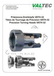 Prod-Info VATH-32