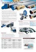 Visualizador Innova 40i, con pantalla TFT a ... - Fagor Automation - Page 3