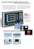 Visualizador Innova 40i, com tela TFT colorida e com as ... - Page 2