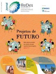 Edição 4 - Projeto de Futuro - Instituto Votorantim