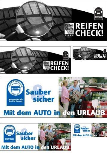 finden Sie weitere Informationen des Kraftfahrzeug-Gewerbes zum ...