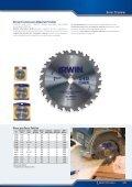 Serras Circulares - Irwin - Page 3