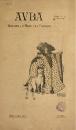 NÚMS. 5' 6 EVITFI + D'ThjPS + I + JITPS MARÇ 1 ABRIL 1902