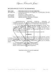 Suinocultura Eurotec Ltda - Conselho Regional de Química