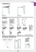 d i e k u n s t erfolgreich zu präsentieren - Vario-Display AG - Page 7