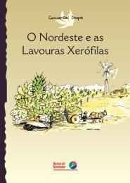 O Nordeste e as Lavouras Xerófilas.pmd - Ainfo