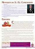 disponível - Supremo Conselho do Grau 33 - Page 2