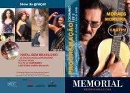 dezembro de 2012 - Memorial da América Latina