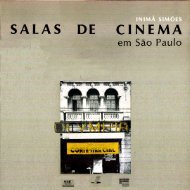 Salas de Cinema - Centro Cultural São Paulo