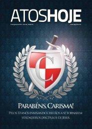 5 de agosto de 2012 - Ano 46 - Edição 31 www.lagoinha.com