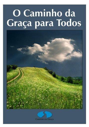 o caminho da graça para todos | pdf - Caio Fábio