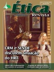 CRM e SES-DF discutem situação do HRT - Conselho Regional de ...