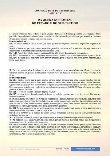 Apoio didático – Lição 02 – Texto 1 - Editora Cultura Cristã