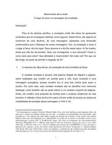 Homenagem Isidro Alves O lugar do amor.pdf