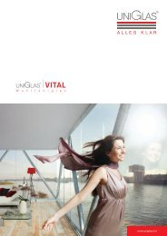 PDF Download UNIGLAS | VITAL Wohlfühlglas
