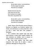 pequenos livros de gloria - Tabernaculo - Page 3