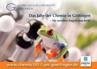 Postkarte 1 (pdf) - Georg-August-Universität Göttingen