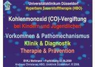 Berufsverband der Kinder- und Jugendärzte (BVKJ) Mettmann