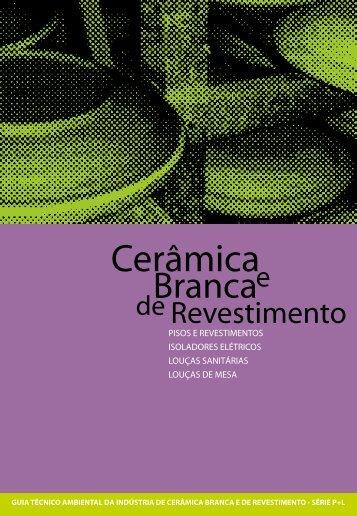 Cerâmica - Conselho Regional de Química