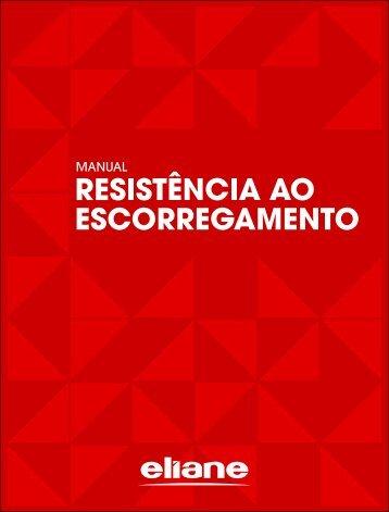 Manual Resistência ao Escorregamento.cdr - Eliane